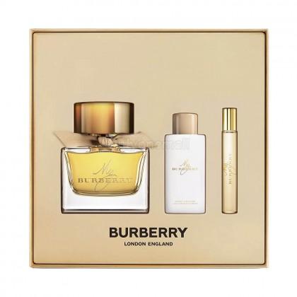 My Burberry Eau de Parfum 90ml (Gift Set)