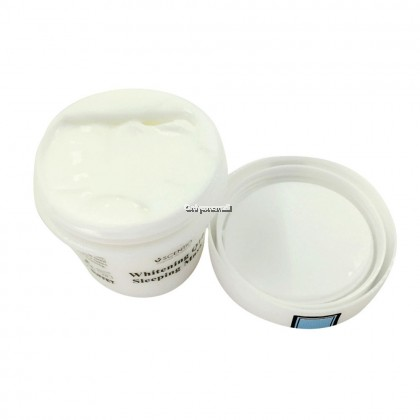 Beauty Buffet Scentio Whitening Q10 Sleeping Mask 45g