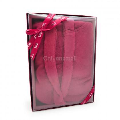 SK-II SKII Premium Bathrobe with FREE Gift (Free Size)