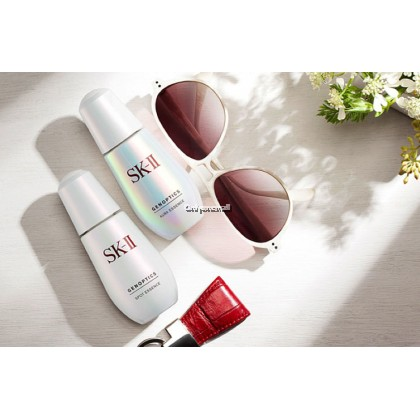 SK-II GenOptics Spot Essence 0.7ml x 2pcs