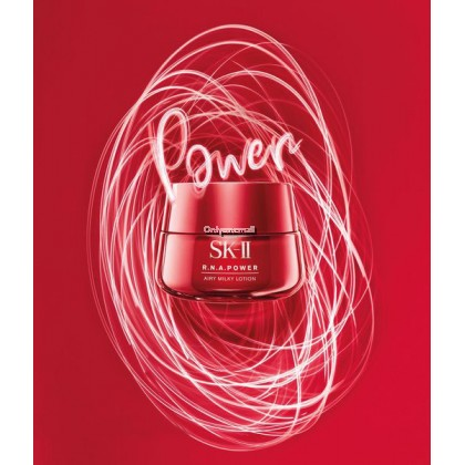 SK-II R.N.A. POWER Airy Milky Lotion 15g x 2