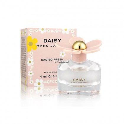Marc Jacobs Daisy Eau so Fresh EDT 4ml