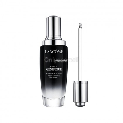 Lancome Advanced Genifique Microbiome Youth Activating Concentrate 115ml (With Free Gift)