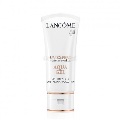 Lancome UV EXPERT AQUA GEL SPF 50 PA++++ 30ml (With Free Gift)