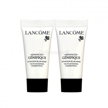Lancome Advanced Genifique Youth Activating Concentrate 5ml x 2
