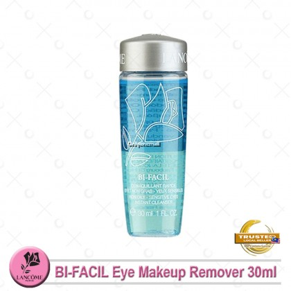 LANCOME BI-FACIL Eye Makeup Remover 30ml