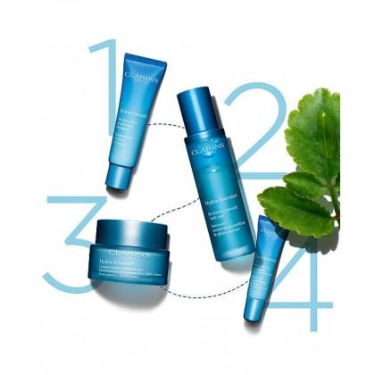 Clarins Hydra-Essentiel Bi-Phase Serum 30ml (With Free Gift)