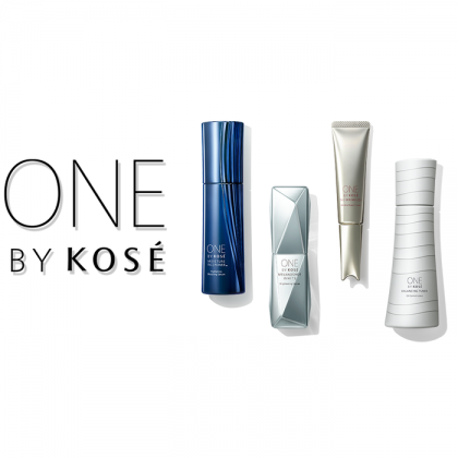 KOSE ONE BY KOSE Moisture Rice Power 14ml