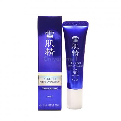 Kose White UV Emulsion SPF50+/PA++++ 13ml