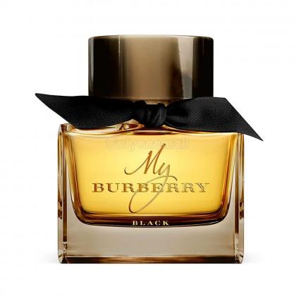 My Burberry Black Parfum 90ml (With FREE Gift)