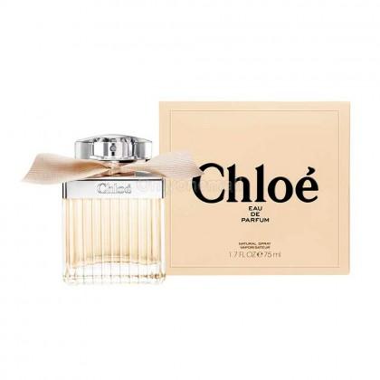 Chloe EDP 75ml (With FREE Gift)