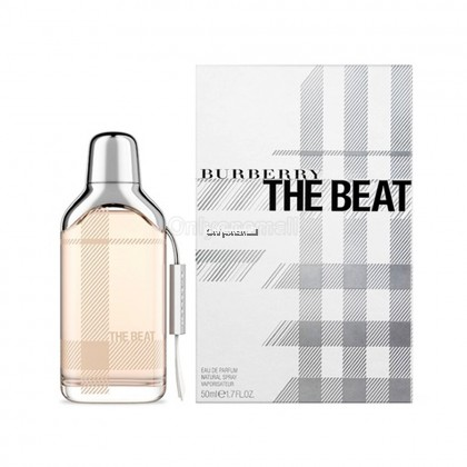 Burberry The Beat for Her EPD 50ml