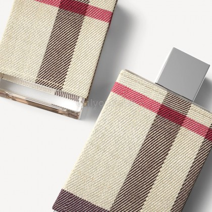 BURBERRY London for Her EDP 50ml (With FREE Gift)
