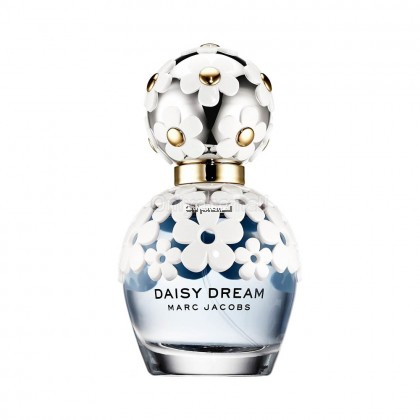 Marc Jacobs Daisy Dream EDT Perfume 100ml (Tester with FREE Gift, New Condition, No Packing Box)