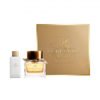 My Burberry Eau de Parfum 50ml Gift Set