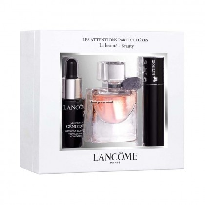 Lancome Beauty Miniature Gift set (Limited set)