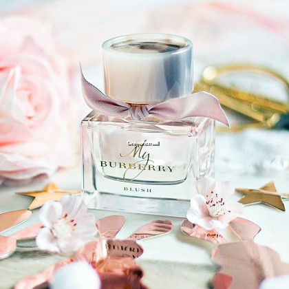 My Burberry Blush Eau de Parfum 90ml (New Condition, No Packing Box)