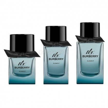 Mr. Burberry Element EDT Parfum 100ml (With FREE Gift)