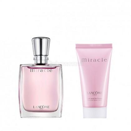 Lancome Miracle EDP 30ml Gift Set