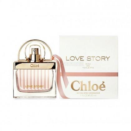 Chloe Love Story EDT 30ml