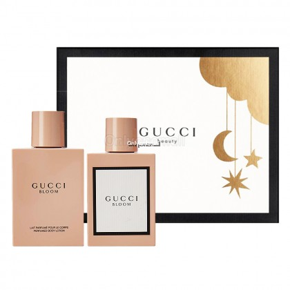 Gucci Bloom EDP 50ml with Gift Set (Limited Set)