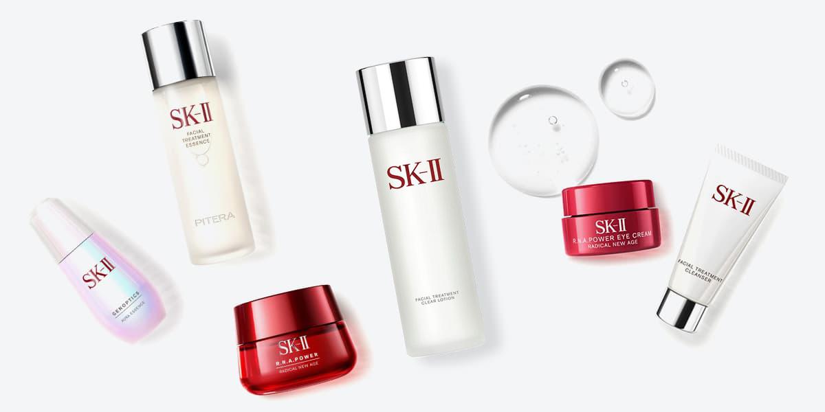 SK-II Facial Treatment Gentle Cleanser 20g