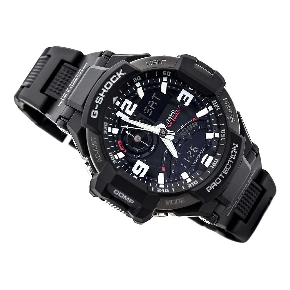 Casio G Shock Ga1000fc 1adr Gravity Master Series Watch 100 Authentic Gshock