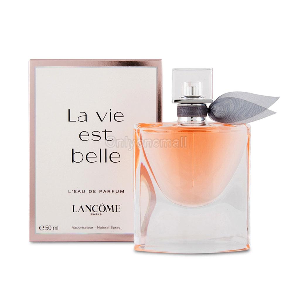 LANCOME La Vie Est Belle EDP 50ml (With Free Gift)