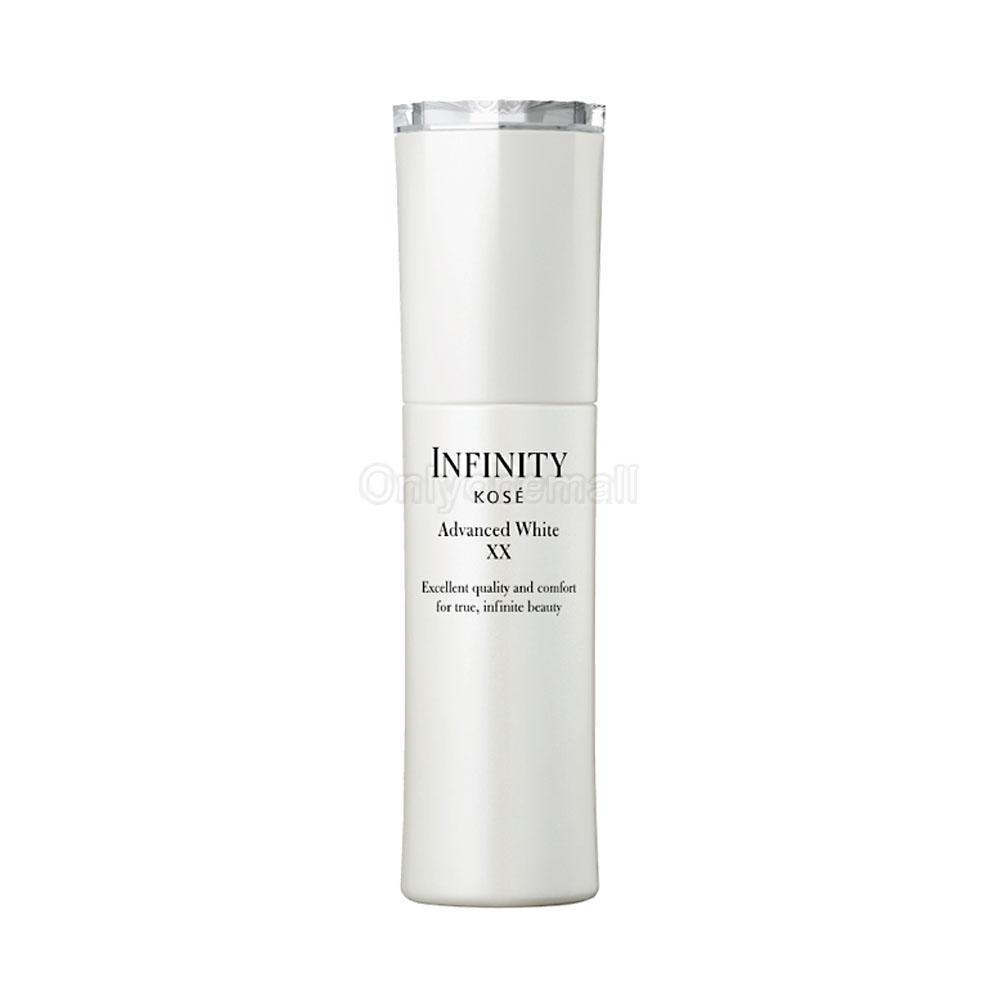 KOSE Infinity Advanced White XX 40ml with Free Gift