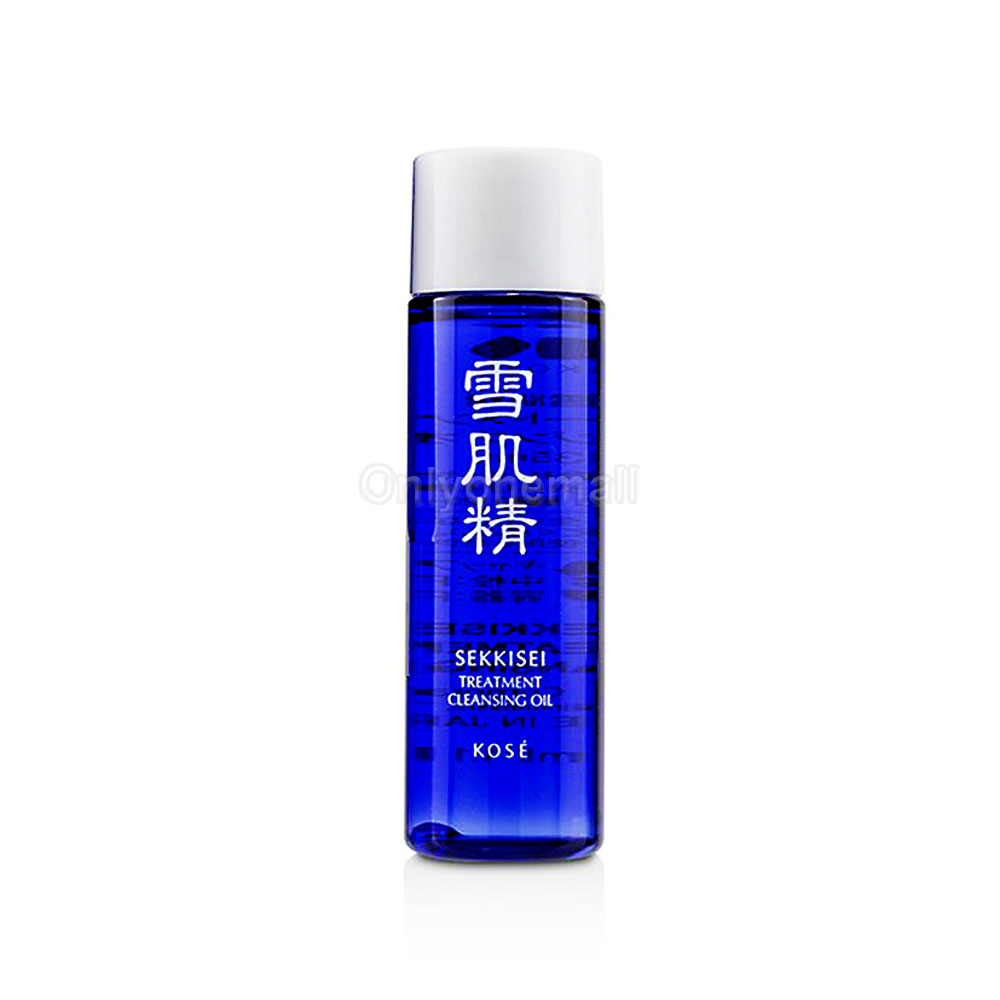 Kose SEKKISEI Treatment Cleansing Oil 35ml
