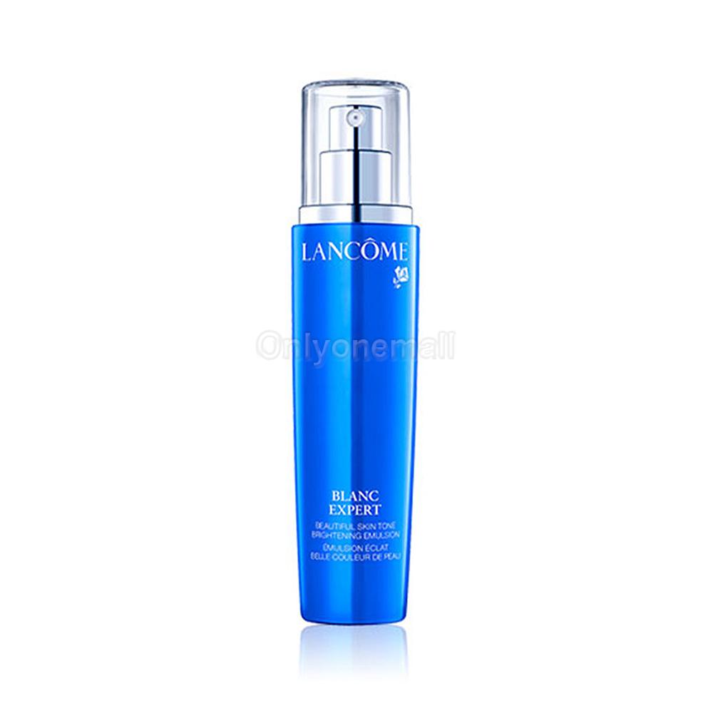 LANCOME Blanc Expert Beautiful Skin Tone Brightening Emulsion 100ml (With Free Gift)