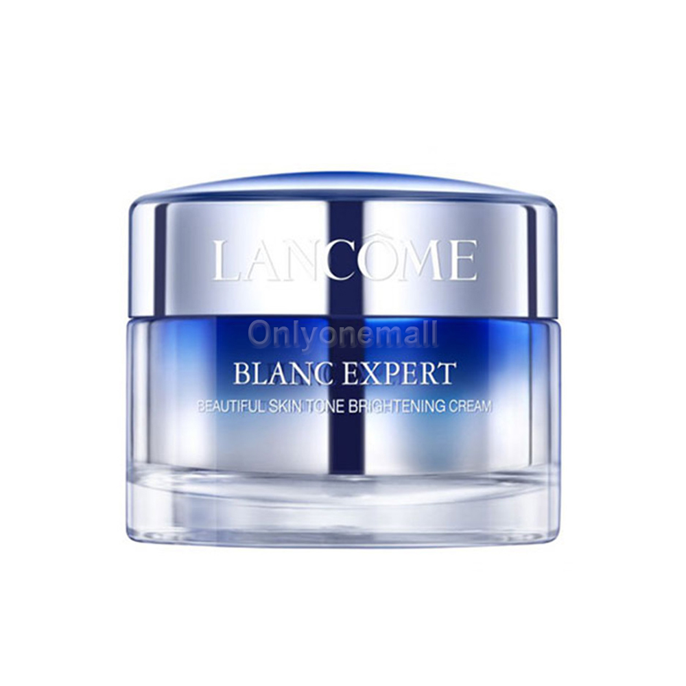 LANCOME Blanc Expert Beautiful Skin Tone Brightening Cream 50ml (With Free Gift)