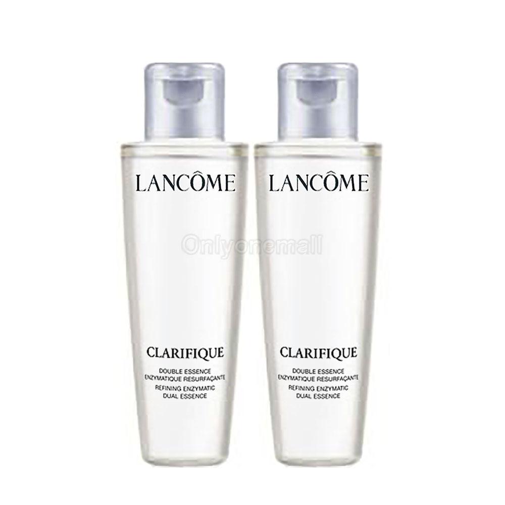 LANCOME Clarifique Refining Enzymatic Dual Essence 50ml x 2