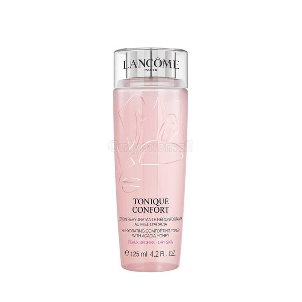 LANCOME Tonique Confort Softening Hydrating Toner 125ml