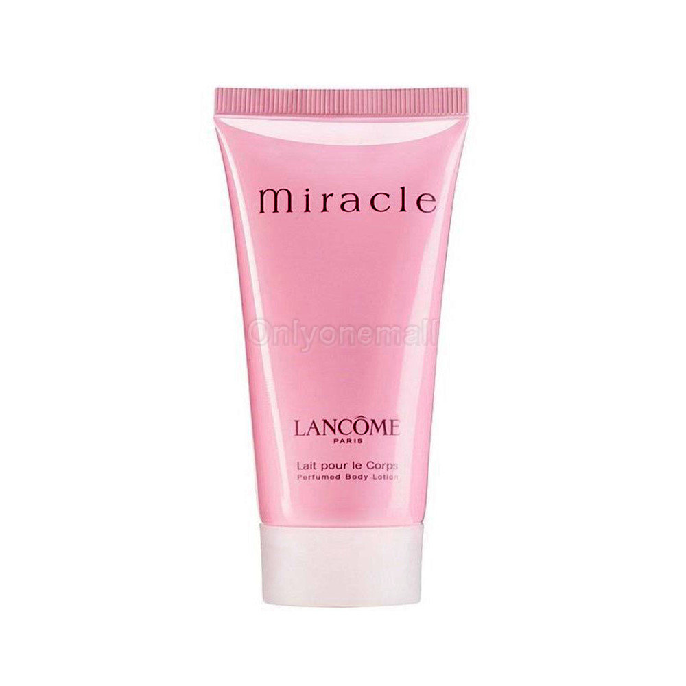 Lancome Miracle Perfumed Body Lotion 50ml