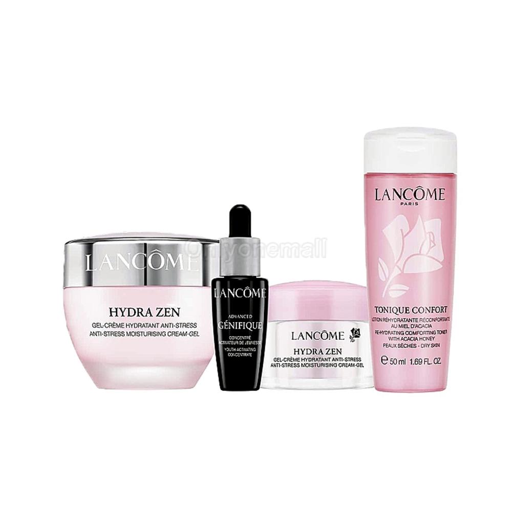 Lancome Pink Hydration Set