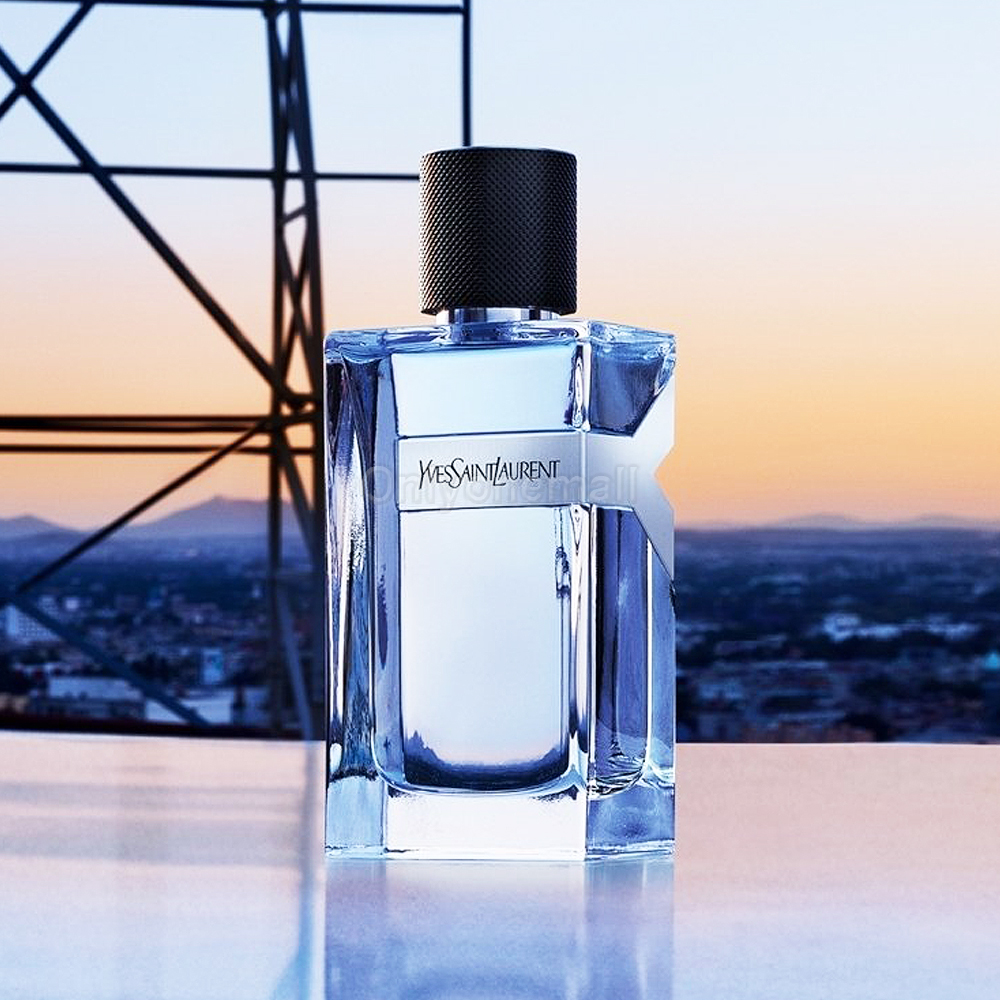 YSL Y For Men EDT 100ml (With FREE Gift)