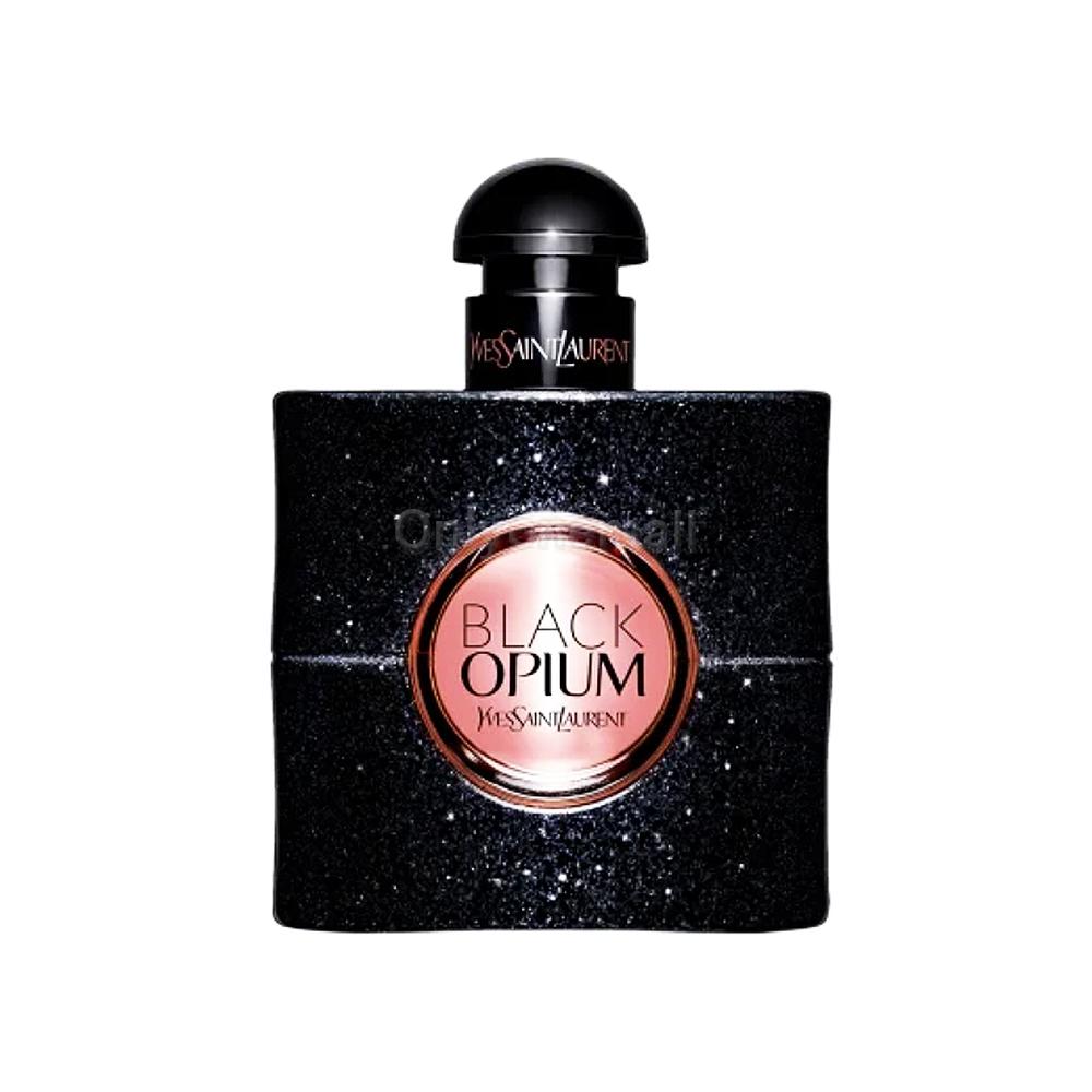 YSL Black Opium EDP 50ml (With FREE Gift)